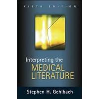 Interpreting the Medical Literature (Pocket, 2006)