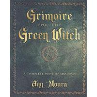 Grimoire for the Green Witch (Häftad, 2003)