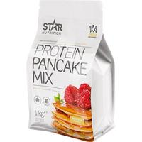 star nutrition pancake mix