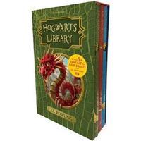 The Hogwarts Library Box Set (Inbunden, 2017)