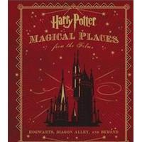Harry Potter: Magical Places from the Films: Hogwarts, Diagon Alley, and Beyond (Inbunden, 2015)