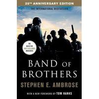Band Of Brothers (Häftad, 2017)