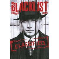 The Blacklist Vol 2: The Arsonist (Häftad, 2016)