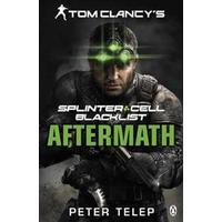 Tom Clancy's Splinter Cell: Blacklist Aftermath (Häftad, 2013)