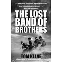 The Lost Band of Brothers (Pocket, 2015)