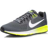 Buy Nike Women's W Air Zoom Structure 21, Thunder Blue