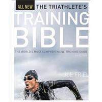Triathlete's Training Bible (E-bok, 2016)
