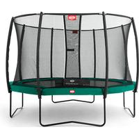 Berg Champion 430cm + Safety Net Deluxe
