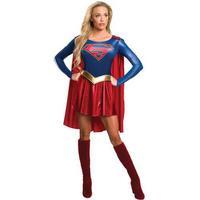 Rubies Adult Supergirl Costume