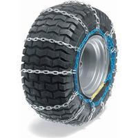 Alpina Snökedja Traktor 18 Tum 2-Pack
