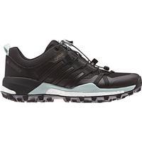 Adidas Terrex Skychaser GTX W BlackGreen