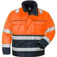 Fristads Kansas 4815 GT Icon Airtech Winter Jacket • Se