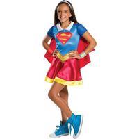 Rubies Supergirl DC Super Hero Girls Child