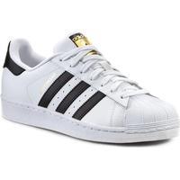 Adidas Superstar Footwear WhiteCore Black