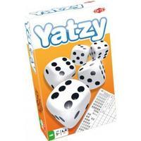Tactic Yatzy 02029
