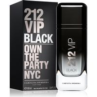 Carolina herrera fragrances 212 Vip Black Eau De Parfum