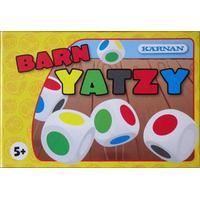 Kärnan Barn Yatzy