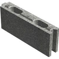 Weber Block 125 Hörn 125x198x498mm