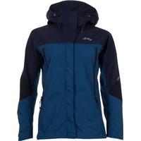 mylta ws jacket, petrol/eclipse blue, l, lundhags