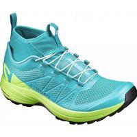 Salomon XA Enduro Womens Trail Running Shoes - Blue