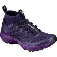 Salomon XA Enduro Womens Trail Running Shoes - Purple