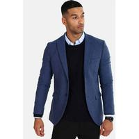 Jack and Jones Jack & Jones Amsterdam Kavaj Dark Navy - 50