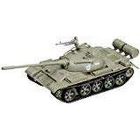 """Easy Model 1:72 Scale """"T-54 Kosovo 1998"""" Model Kit"""