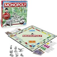 HGA Classic Monopoly, Hasbro Games (FI)