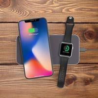 Trådlös laddare apple Batterier och Laddbart Jämför priser
