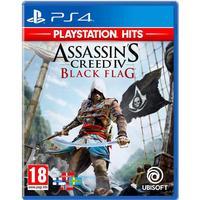 Ubi Soft Assassin's Creed IV (4) Black Flag (Playstation Hits)