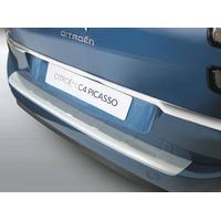 Lastskydd Svart Citroen C4 Grand Picasso 7-Säten 09.2013-