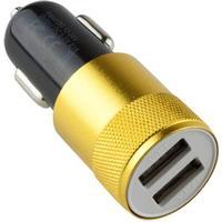 Usb billaddare med dubbla usb portar Batterier och Laddbart