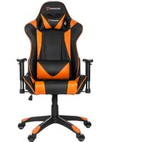 Paracon Knight Gaming Chair BlackOrange