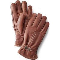 Hestra 20870 Mens Tallberg Five Finger Gloves 7 Black