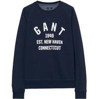 Gant sweatshirt barn Barnkläder Jämför priser på PriceRunner