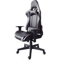 Piranha Byte Gaming Chair BlackGrey