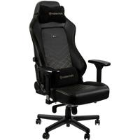 noblechairs HERO Gamingstol SvartGuld Gamingstolar