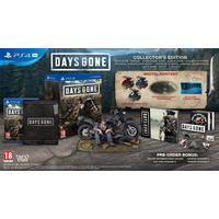 Days Gone - Collector's Edition