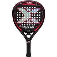 NOX ML10 Luxury L.5 Titanium