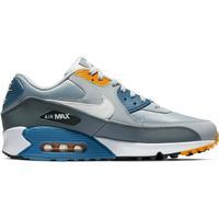 Nike Air Max 90 Essential Wmns 616730 401 blå Skor