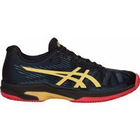 Asics Solution Speed FF LE Clay BlackRich Gold