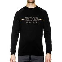 Hugo Boss - BOSS Tracksuit Sweatshirt Black