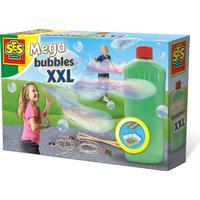 SES Mega bubblor XXL - megabubbla