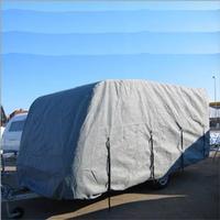 Husvagnsöverdrag 425 - 370 cm - 2,40 mtr. bred