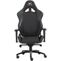 Nordic Gaming Heavy Metal Gaming Chair Black