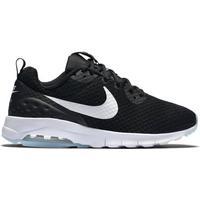 Nike Air Max Motion Low W BlackWhite
