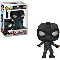 Funko Pop! Movies Marvel Spider-Man Far From Home Spider-Man Stealth Suit