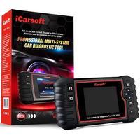 iCarsoft Felkodsläsare iCarsoft VOL 2.0 för Volvo / Saab