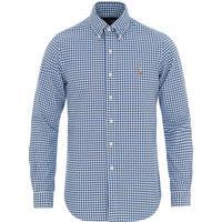 ralph lauren skjorta pricerunner