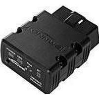 Kranich ELM327 Kw902 OBD2 OBDII Auto Car Diagnostic Scan Tool Interface Scanner Black
